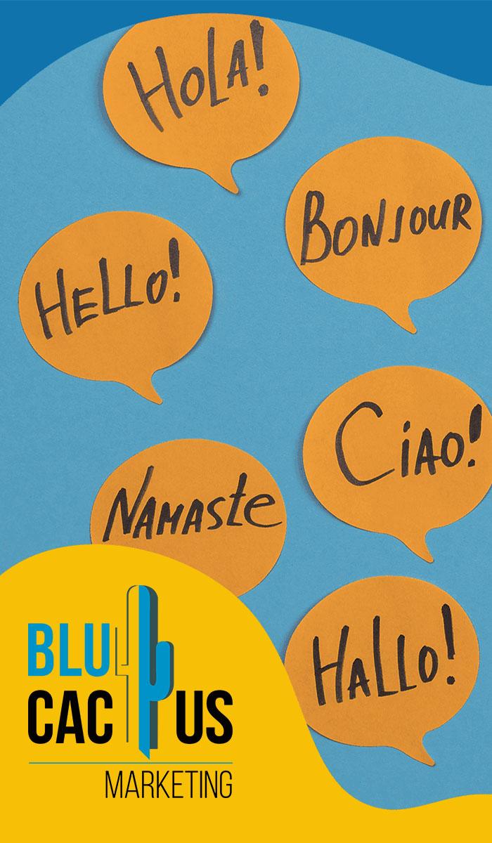BluCactus Por qué deberías contratarnos para traducir vuestras presentaciones