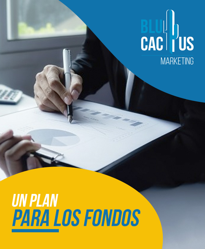 BluCactus Un plan para los fondos