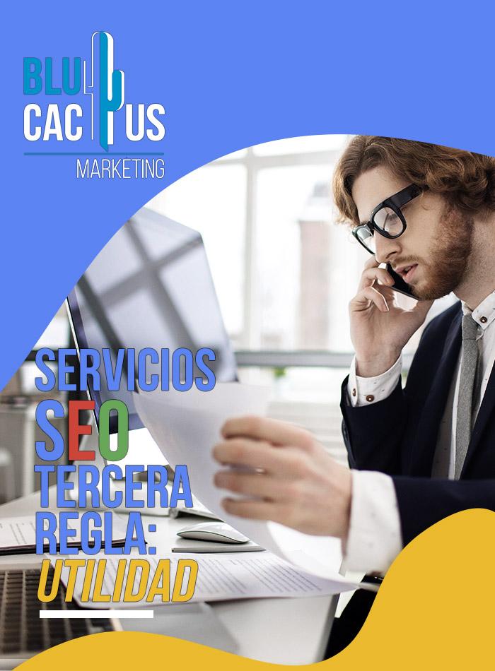 BluCactus consultoría SEO - Tercera-regla-utilidad