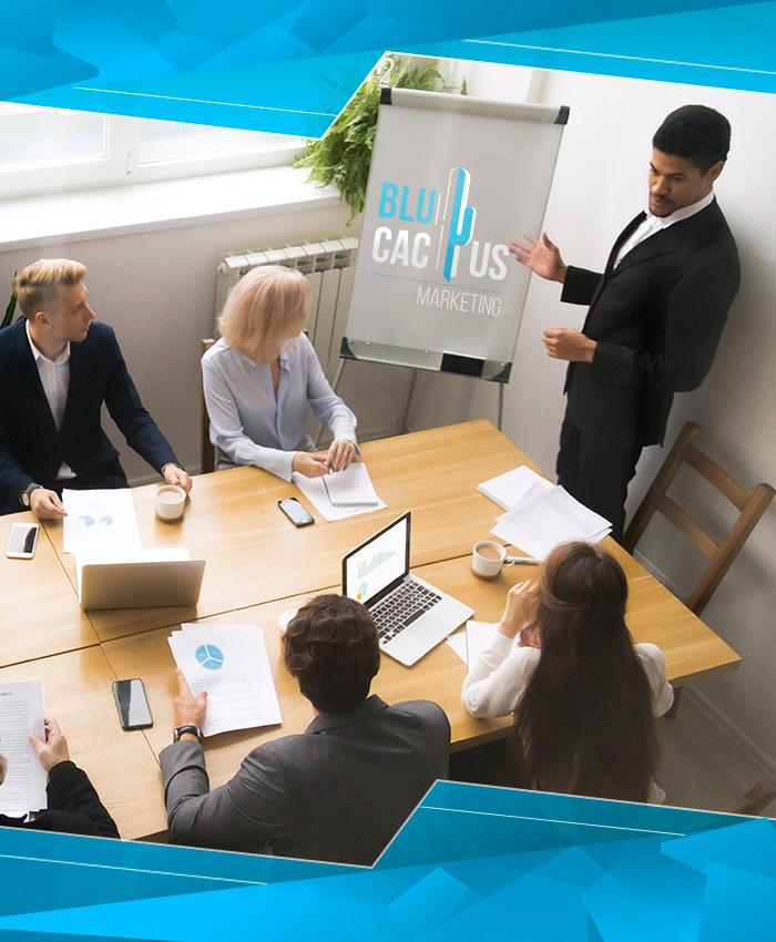 BluCactus - Presentaciones corporativas