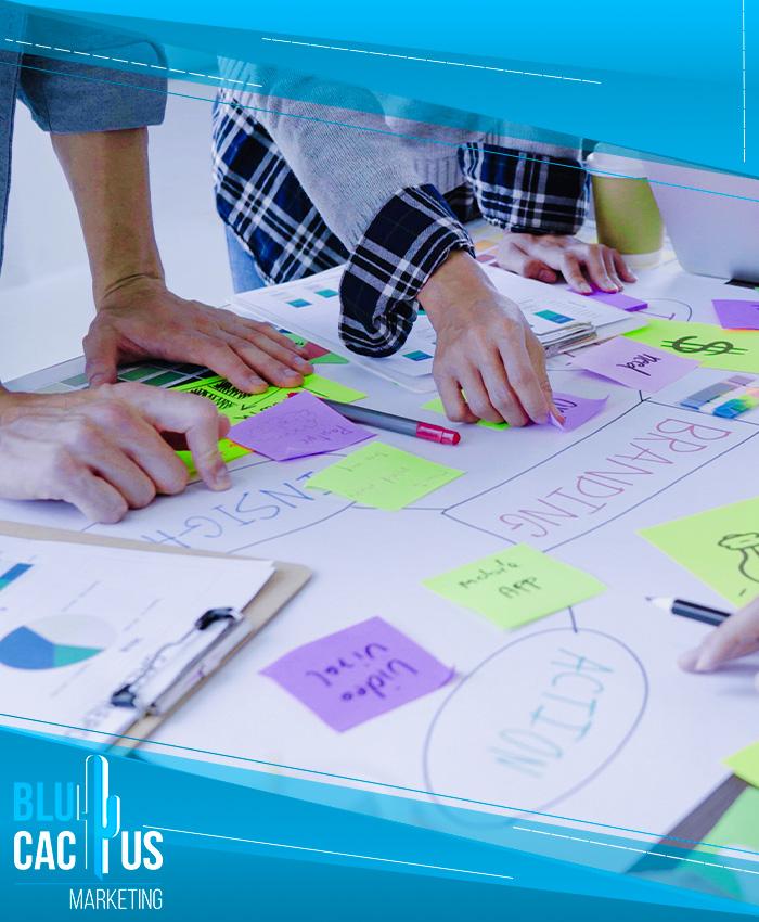 BluCactus - Proyectos corporativos