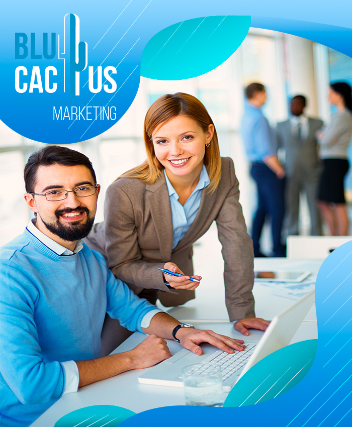 Blue Cactus - Agencia de Marketing Digital - La opcion ideal para cualquier tipo de empresa