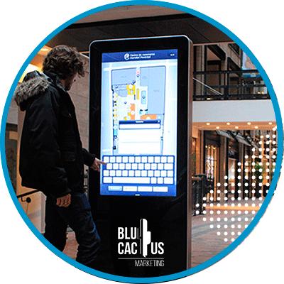 BluCactus - kioskos digitales