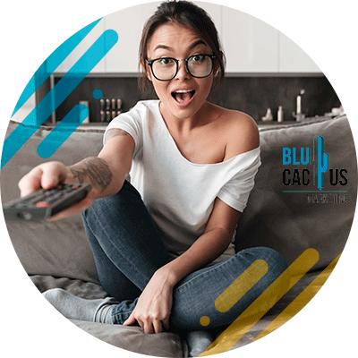 BluCactus - ooh vsibilidad de marca