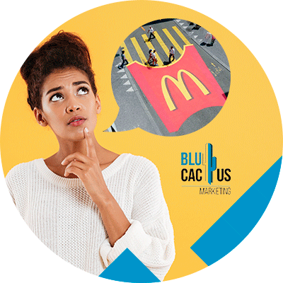 BluCactus - persona pensando
