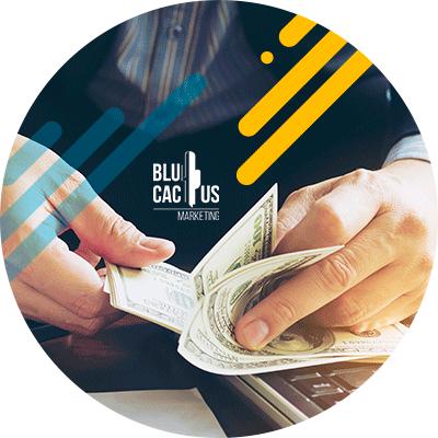 BluCactus -¿Qué es OOH y cuántos tipos hay? - un dato de gasto de publicidad