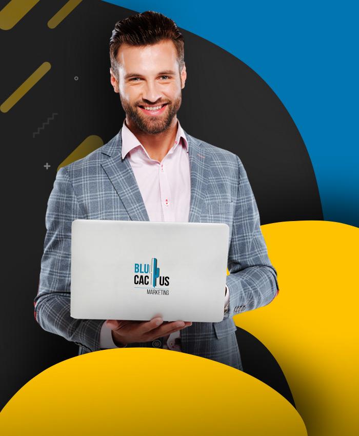 BluCactus - Descubrimiento y Planificacion