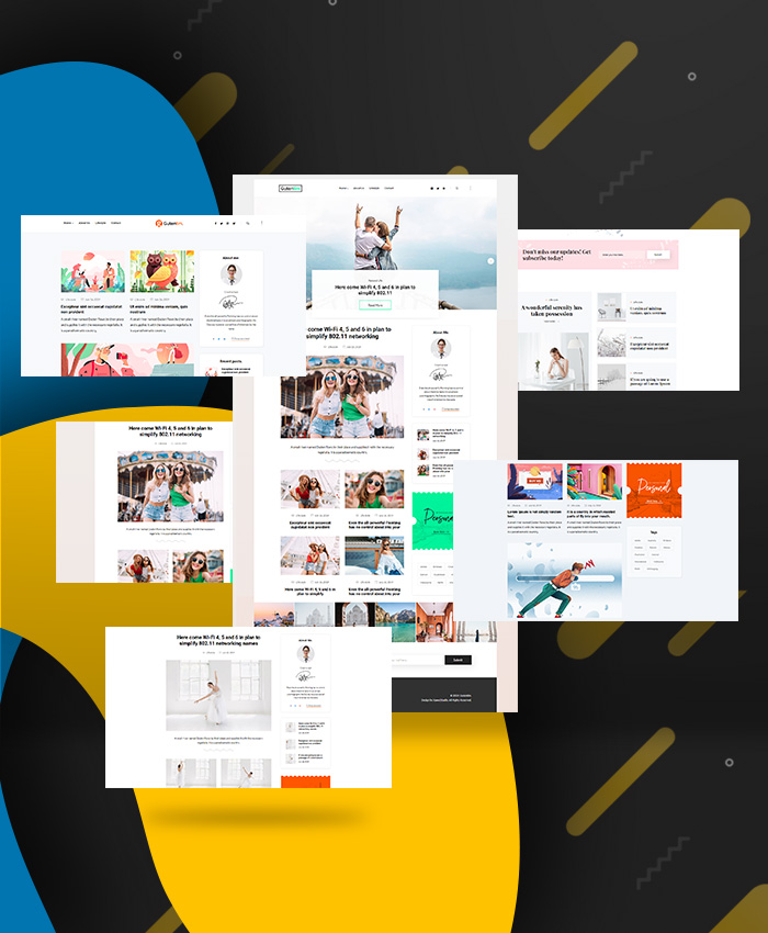 BluCactus - Diseno web y desarrollo web