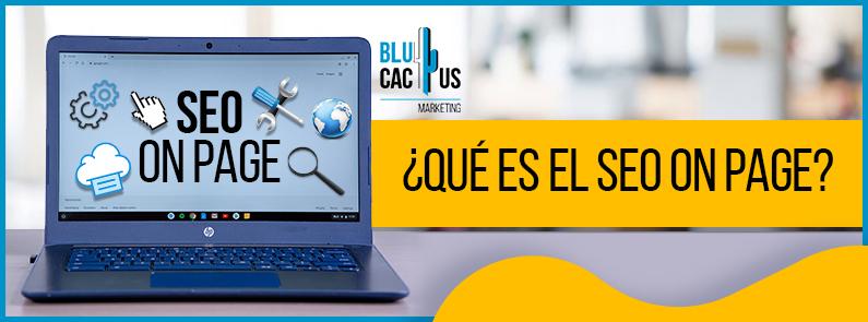 Blucactus-Que-es-el-On-Page-SEO-Portada
