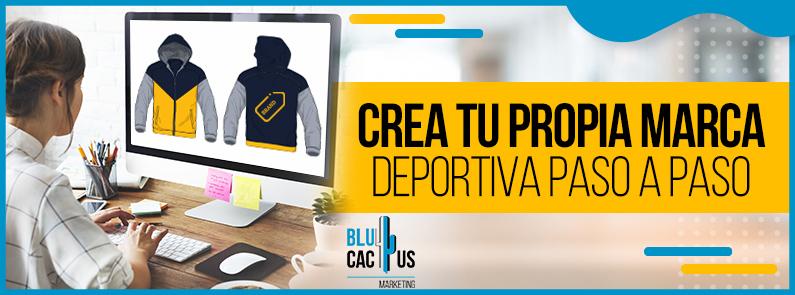 BluCactus - crea tu propia marca de ropa deportiva paso a paso - title
