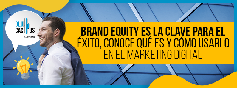 BluCactus - brand equity - title