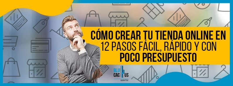 Blucactus-Como-crear-tu-tienda-online-en-12-pasos-facil-rapido-y-con-poco-presupuesto-Portada