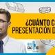 BluCactus - ¿Cuánto cuesta una presentación de PowerPoint? - titulo