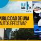 BluCactus - publicidad de una aseguradora de autos - titulo