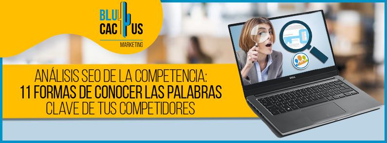 Blucactus-Analisis-SEO-de-la-competencia-11-formas-de-conocer-las-palabras-clave-de-tus-competidores-portada
