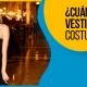 BluCactus - vestido de alta costura