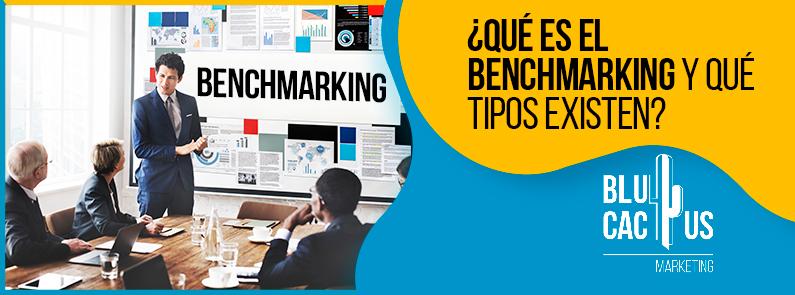 BluCactus - BluCactus - Qué es el benchmarking
