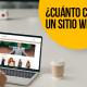 BluCactus - sitio web de moda